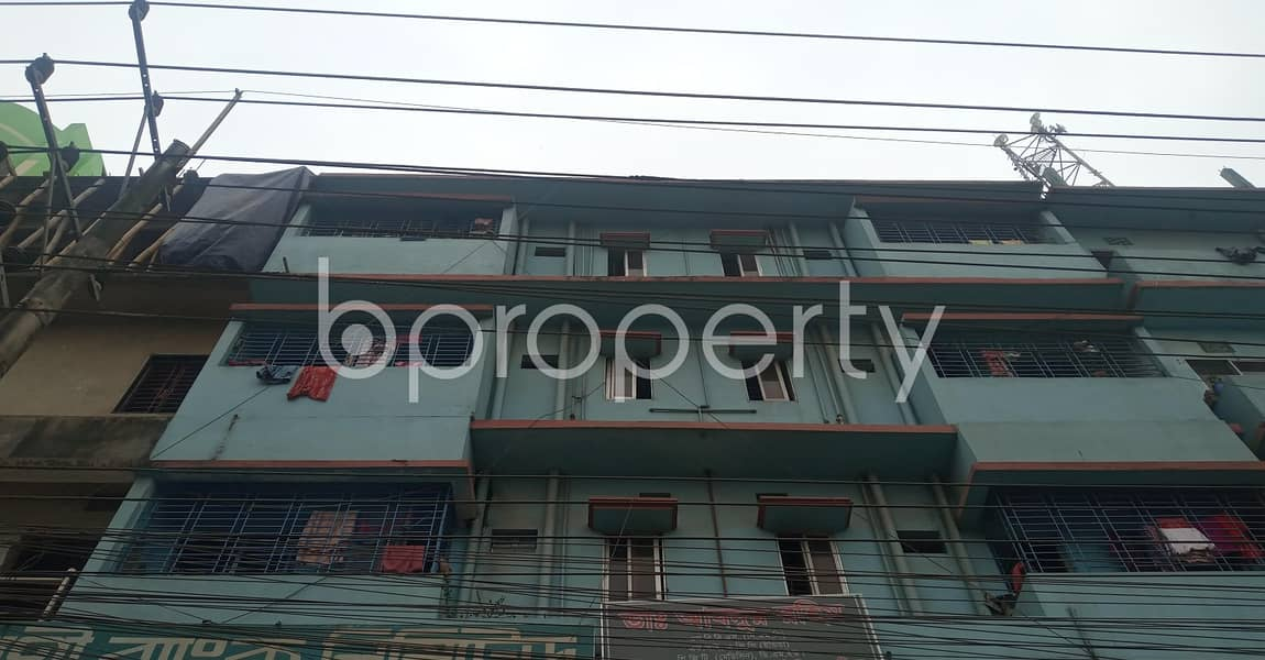 Check This 700 Sq. Ft Apartment Which Is Up To Rent At KEPZ.