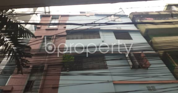 ভাড়ার জন্য BAYUT_ONLYএর ফ্ল্যাট - বাকলিয়া, চিটাগাং - Here Is A Well Defined Flat Of 700 Sq Ft Waiting For Rent At Dewan Bazar