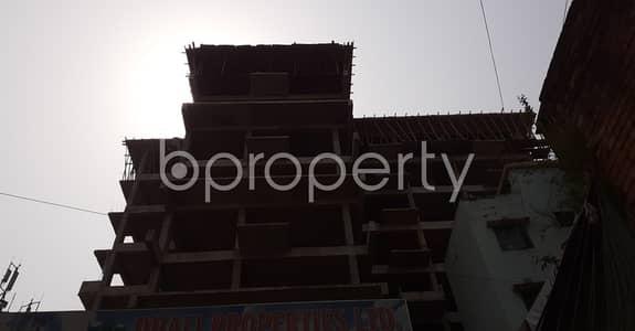 4 Bedroom Apartment for Sale in Dhanmondi, Dhaka - 2200 Sq. ft Apartment Is For Sale In Dhanmondi Next To West Dhanmondi Jame Masjid.