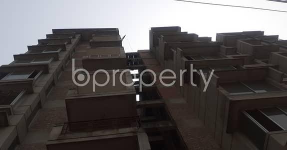 3 Bedroom Flat for Sale in Badda, Dhaka - 1890 Sq Ft Apartment Is Ready For Sale At Vatara Very Close To Ummahatul Muminin Masjid