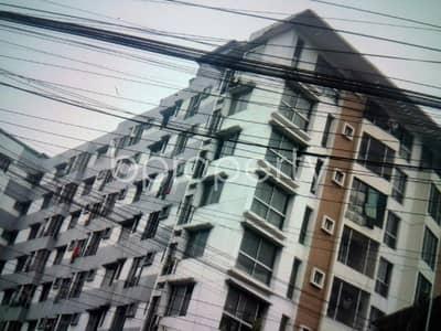ভাড়ার জন্য BAYUT_ONLYএর ফ্ল্যাট - ডাবল মুরিং, চিটাগাং - This 1065 sq. ft home will ensure your good quality of living in 25 No. Rampur Ward