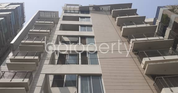 4 Bedroom Duplex for Rent in Gulshan, Dhaka - Gulshan 2 Is Offering You A Splendid 4500 Sq Ft Flat For Rent