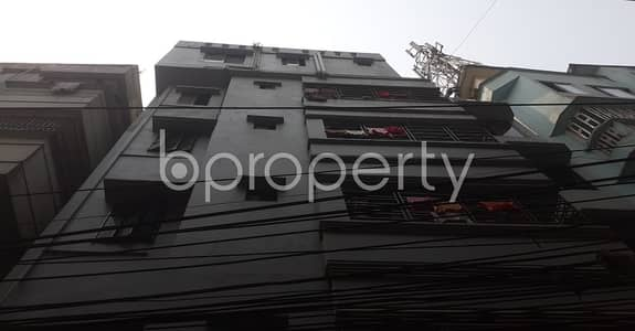 2 Bedroom Flat for Rent in Lal Khan Bazaar, Chattogram - Rent This Home In Lal Khan Bazaar With Satisfactory Price.