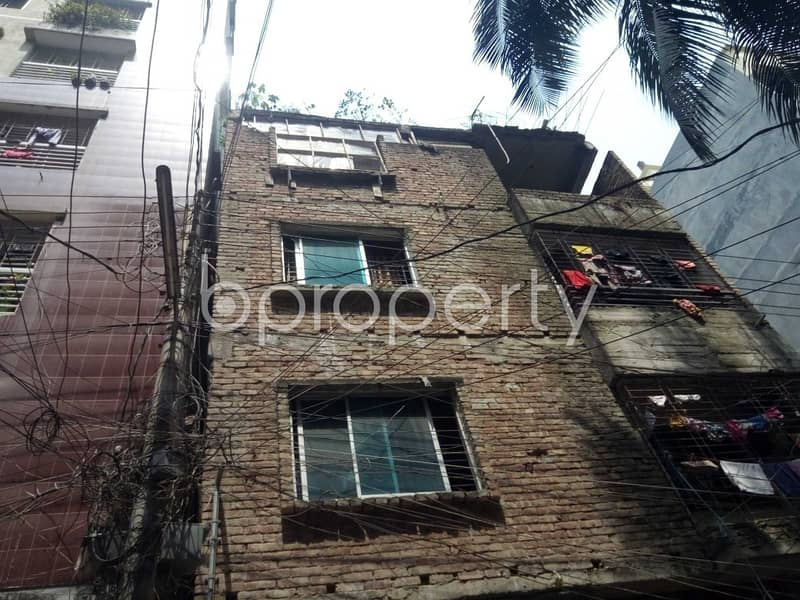 Cozy 350 Sq Ft Warehouse Is Available To Rent In Mirpur, Section 12
