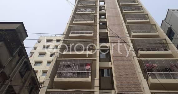 3 Bedroom Flat for Sale in Mohammadpur, Dhaka - 1330 Sq Ft Flat Is Available For Sale In Mohammadpur