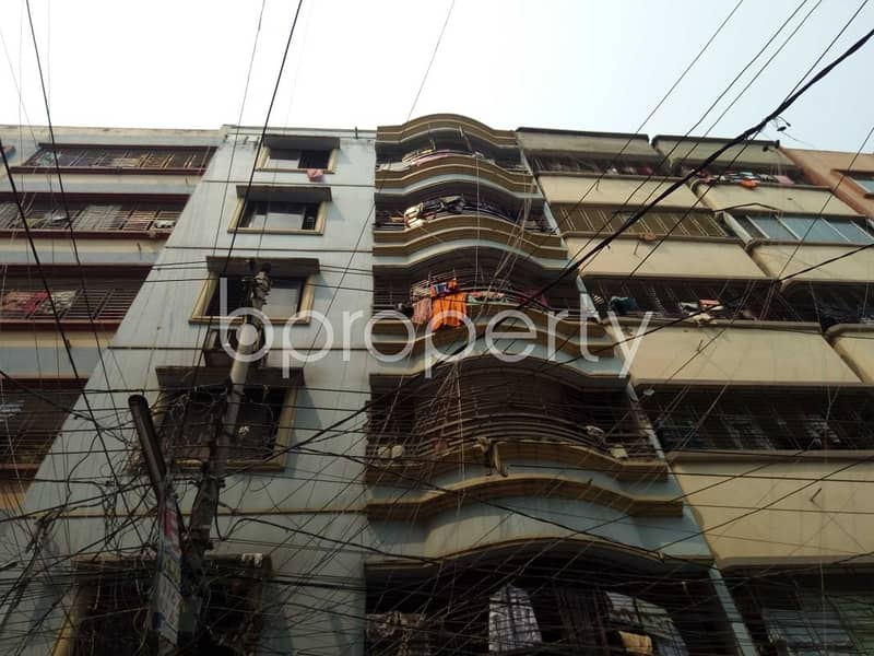 Checkout This 120 Sq Ft Shop Available To Rent In Mirpur, Section 12