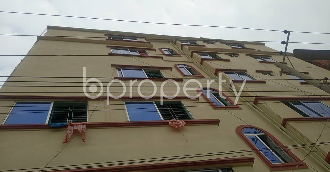 View This 570 Sq Ft Apartment Ready To Rent In Patenga