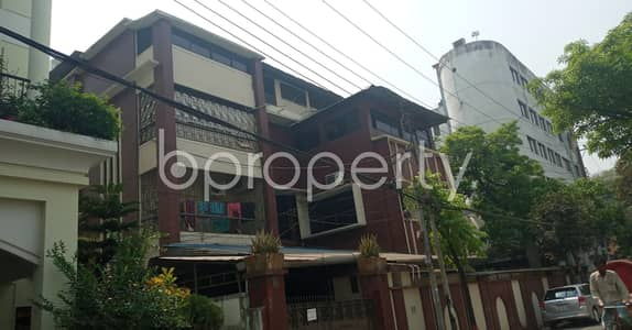 Office for Rent in Muradpur, Chattogram - Rent This Commercial Office In Nasirabad Housing Society With Satisfactory Price.