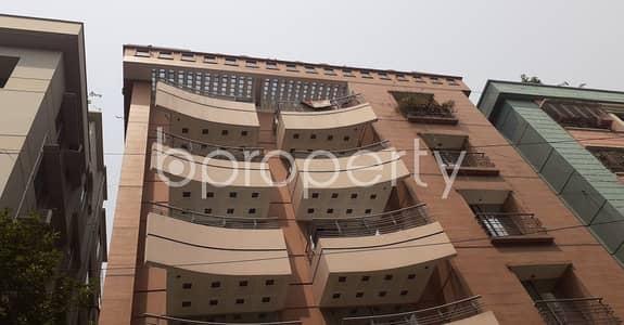 ভাড়ার জন্য এর অফিস - বারিধারা ডিওএইচএস, ঢাকা - Rent This Commercial Office In Baridhara Dohs With Satisfactory Price.