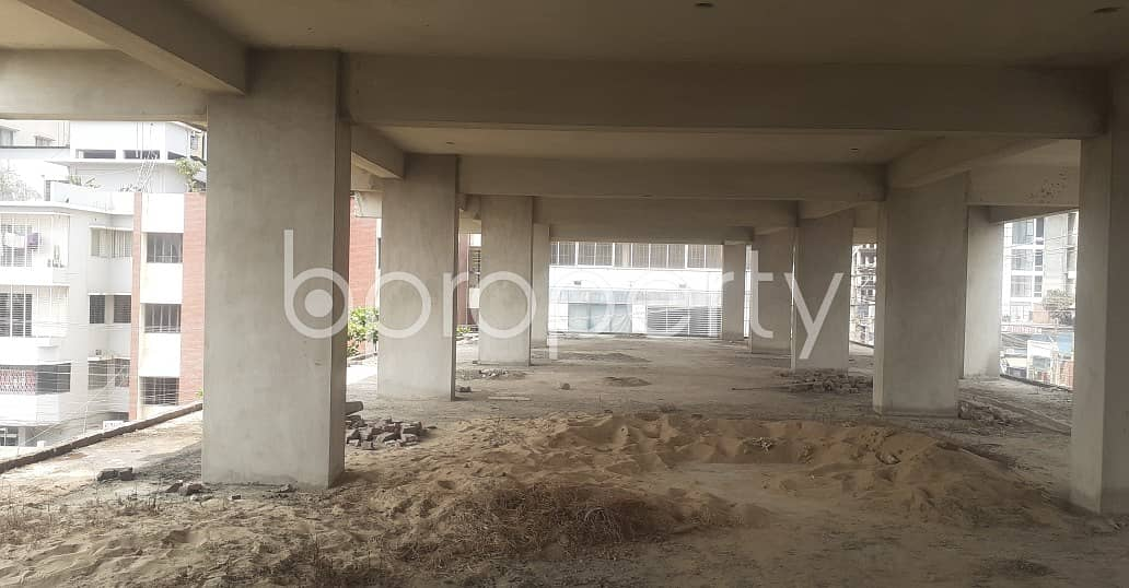 Rent This Commercial Property In Halishahar Housing Estate With Satisfactory Price.
