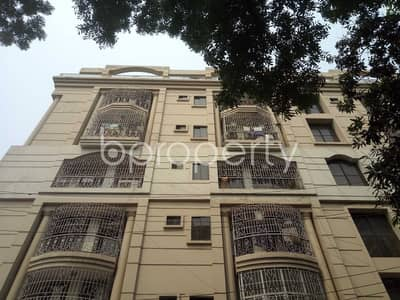 3 Bedroom Flat for Rent in Banani, Dhaka - When Location and Convenience is your priority this flat is for you which is 1800 SQ FT for rent in Banani