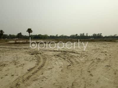 বিক্রয়ের জন্য এর প্লট - নারায়ণগঞ্জ, নারায়নগঞ্জ সিটি - 222