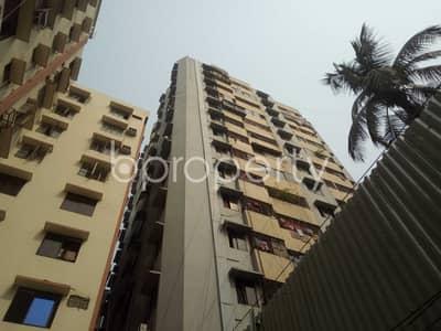 বিক্রয়ের জন্য BAYUT_ONLYএর অ্যাপার্টমেন্ট - মতিঝিল, ঢাকা - Take This Attractive Flat Which Is Up For Sale In Purana Polton Lane Featuring 1075 Sq Ft