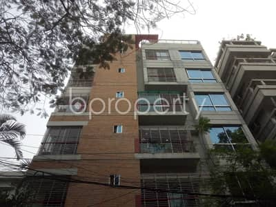 3 Bedroom Flat for Rent in Banani, Dhaka - An Adequate And Cozy 3 Bedroom Flat Is Ready For Rent At Banani , Near Banani B. T. C. L Jame Mosjid
