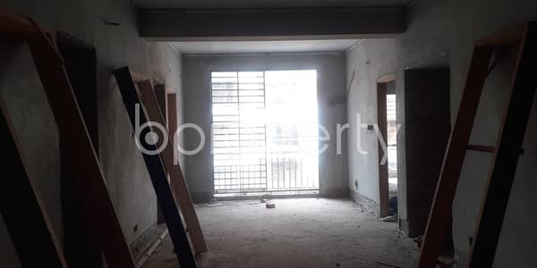 4 Bedroom Apartment for Sale in Bashundhara R-A, Dhaka - 2220 Square Feet Residential Apartment For Sale At Block C , Bashundhara R-A .