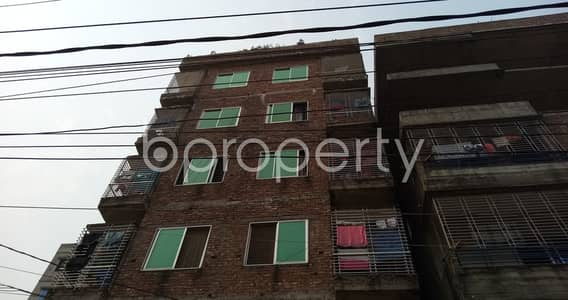2 Bedroom Flat for Rent in Mirpur, Dhaka - In An Urban Location This 650 Sq. Ft Home Is Vacant For Rent In Section 11, Mirpur .