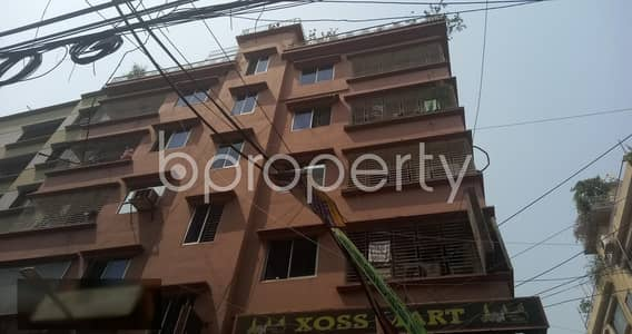 Office for Rent in Mohammadpur, Dhaka - 650 Square Feet Commercial Office For Rent At Mohammadpur Very Next To Minar Masjid