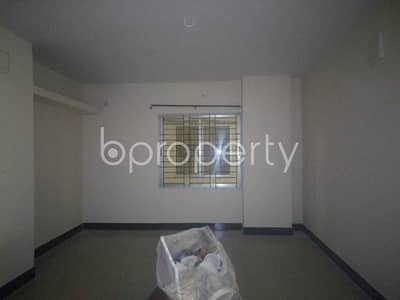 3 Bedroom Apartment for Rent in 15 No. Bagmoniram Ward, Chattogram - Looking for a nice home to rent in Bagmoniram, check this one which is 1460 SQ FT
