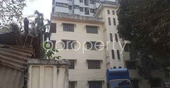 Apartment for Rent in Halishahar, Chattogram - Grab This 1300 Sq Ft Commercial Apartment Ready For Rent At Halishahar