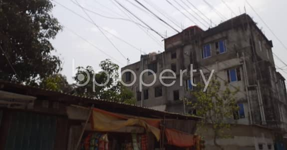 Shop for Rent in Halishahar, Chattogram - View This 120 Sq Ft Commercial Shop Available For Rent At Halishahar