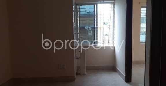 3 Bedroom Flat for Rent in Uttar Lalkhan, Chattogram - In Uttar Lalkhan this apartment is up for rent which is 1200 SQ FT