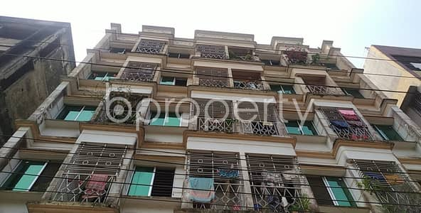 3 Bedroom Apartment for Sale in Bayazid, Chattogram - We Have A 1400 Sq. Ft Flat For You In Chattogram DOHS.