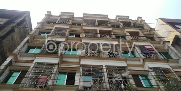 3 Bedroom Flat for Sale in Bayazid, Chattogram - Attention Home Finders! A 1400 Sq. ft Flat Is Up For Sale At Chattogram DOHS.