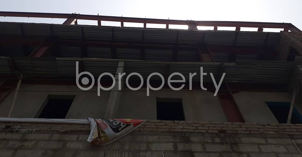View This 300 Square Feet Shop Space Available To Rent In Bashundhara