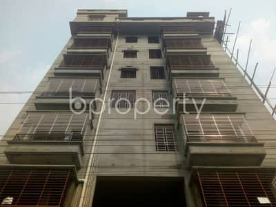 ভাড়ার জন্য এর অফিস - আফতাব নগর, ঢাকা - 1380 Square Feet Office Space Is To Rent At Aftab Nagar .