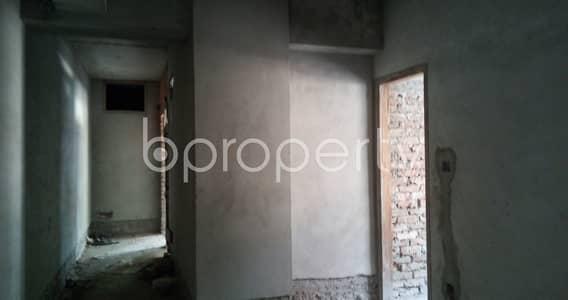 বিক্রয়ের জন্য BAYUT_ONLYএর অ্যাপার্টমেন্ট - মতিঝিল, ঢাকা - Worthy 990 SQ FT residence is for sale at Motijheel