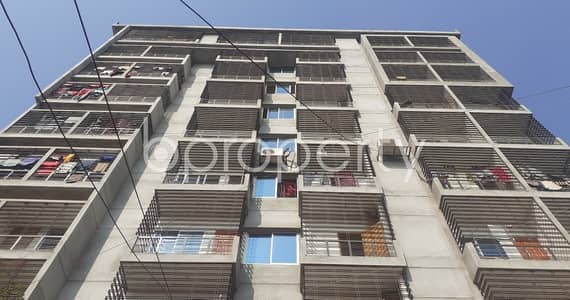 At Mohammadpur, flat for Sale close to Chad Uddan Urban Smum Anondo School