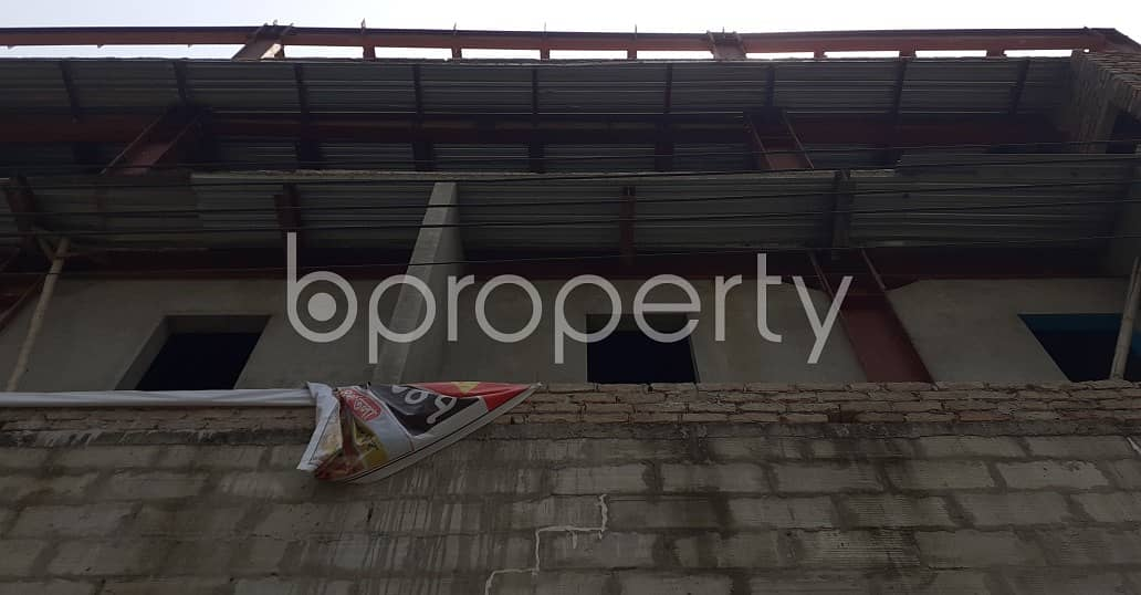300 Square Feet Shop Space Available For Rent In Block A , Bashundhara