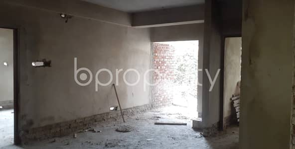 3 Bedroom Apartment for Sale in Jamal Khan, Chattogram - 1670 Square Feet Residential Apartment For Sale At Jamal Khan Road.