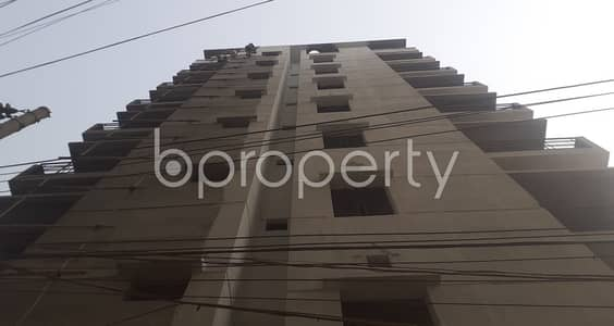 Shop for Rent in Banasree, Dhaka - This 160 Square Ft Shop Is For Rent In The Location Of Bhuiyapara Main Road