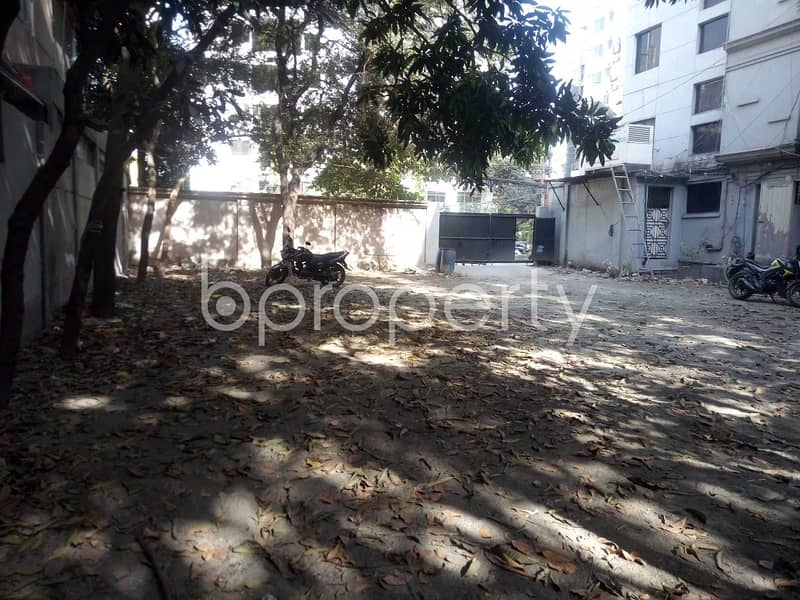 Grab This 5 Katha Commercial Plot Available For Sale In Uttara