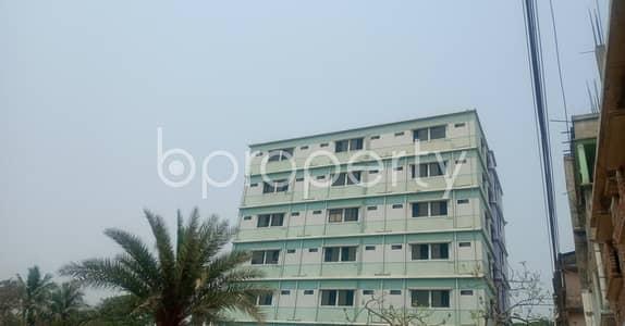 ভাড়ার জন্য BAYUT_ONLYএর ফ্ল্যাট - হালিশহর, চিটাগাং - Delightful 450 Sq Ft Apartment Is Ready To Rent In Halishahar