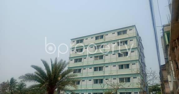 ভাড়ার জন্য BAYUT_ONLYএর অ্যাপার্টমেন্ট - হালিশহর, চিটাগাং - Pleasant 450 Sq Ft Apartment Is Ready To Rent In Halishahar