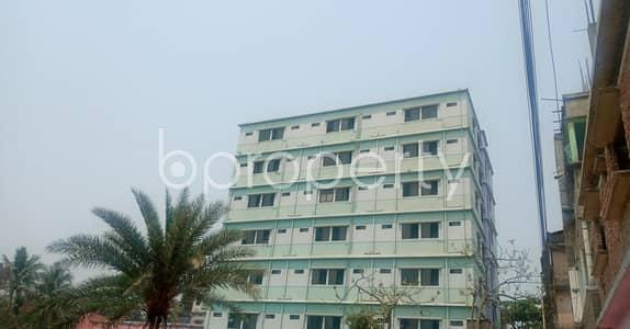 ভাড়ার জন্য BAYUT_ONLYএর ফ্ল্যাট - হালিশহর, চিটাগাং - Cozy 460 Sq Ft Apartment Is Ready To Rent In Halishahar