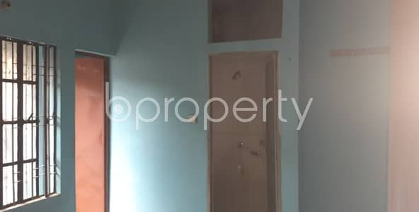 2 Bedroom Flat for Rent in Kazir Dewri, Chattogram - Kazir Dewri Is Offering A 1000 Sq Ft Flat For Rent To Pick It For Your Next Home.