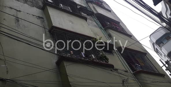 2 Bedroom Apartment for Rent in Kazir Dewri, Chattogram - 600 Sq Ft Apartment Is Available To Rent At Kazir Dewri