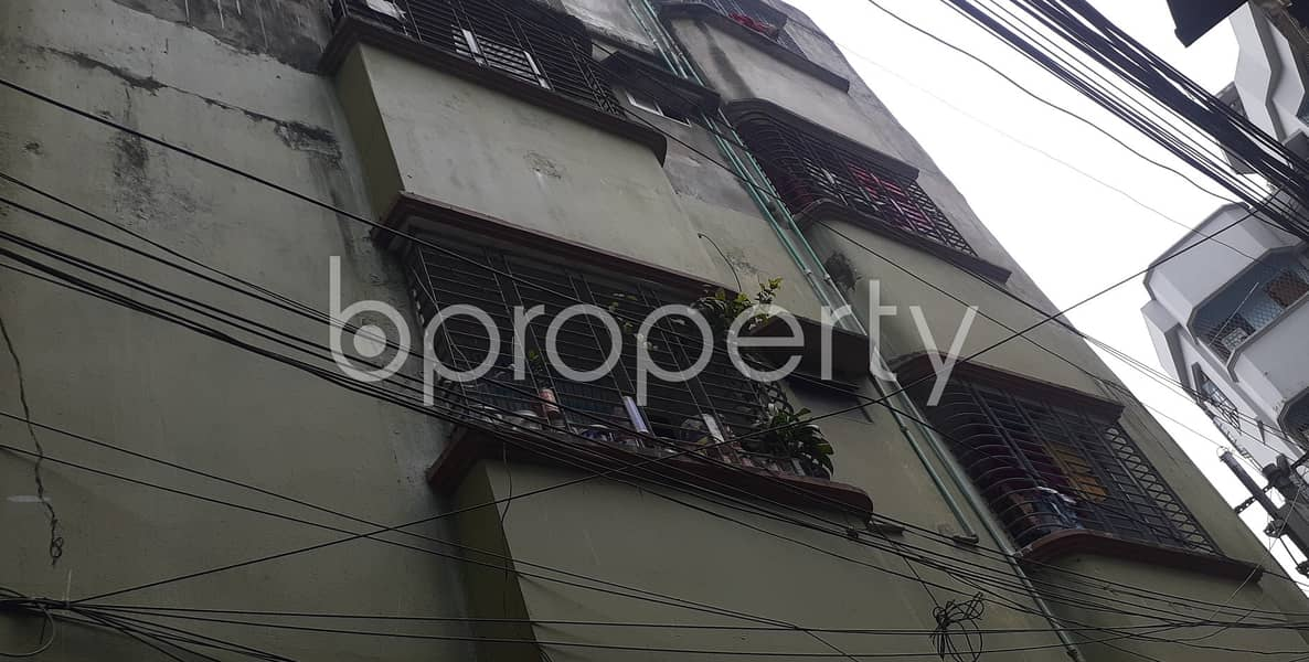 600 Sq Ft Apartment Is Available To Rent At Kazir Dewri