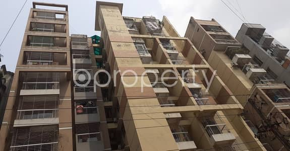 3 Bedroom Flat for Sale in Niketan, Dhaka - Sophisticated Style! This 1559 Sq. Ft Flat For Sale In Niketan Is All About It