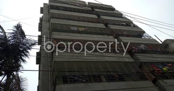 বিক্রয়ের জন্য BAYUT_ONLYএর ফ্ল্যাট - ক্যান্টনমেন্ট, ঢাকা - Cantonment Is Offering You A 900 Sq Ft Apartment Available For Sale
