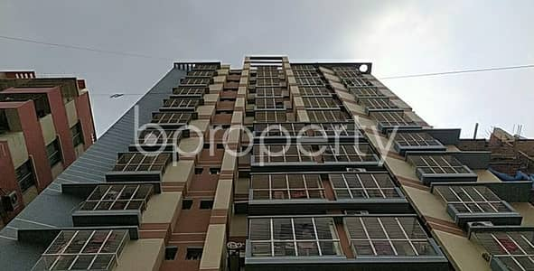 3 Bedroom Apartment for Sale in Jhautola, Cumilla - Ready flat 1310 SQ FT is now for sale in Jhautola