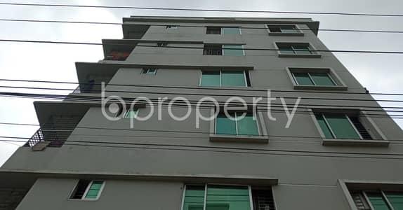 ভাড়ার জন্য BAYUT_ONLYএর অ্যাপার্টমেন্ট - বাকলিয়া, চিটাগাং - Come And Take This 950 Square Feet Residence For Rent In East Bakalia With Satisfactory Price.