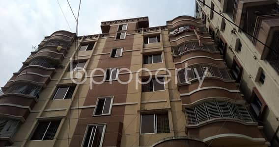 2 Bedroom Flat for Rent in Mirpur, Dhaka - 650 SQ FT apartment is now Vacant to rent in Mirpur 11