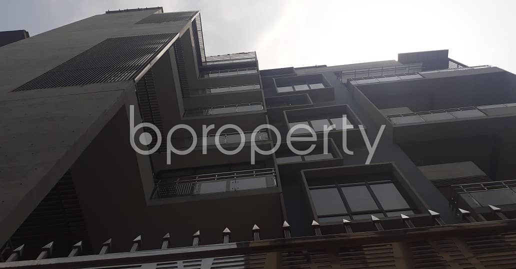 For Rental purpose 3500 SQ FT flat is now up to Rent in Gulshan