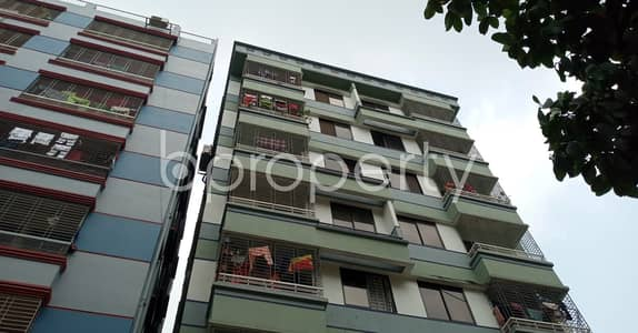 Shop for Rent in Mirpur, Dhaka - 300 Square Feet Shop Is Up For Rent At Mirpur