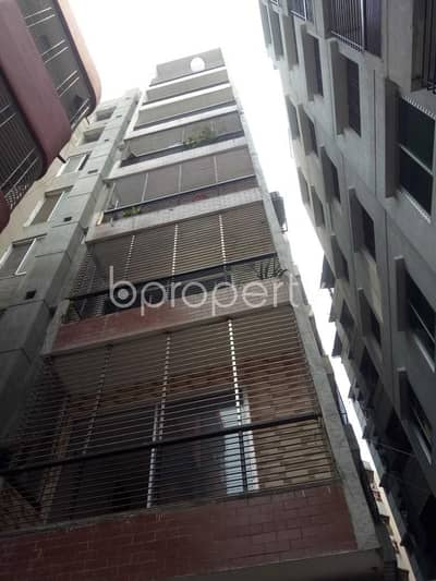 3 Bedroom Apartment for Sale in Mirpur, Dhaka - Available In Kallyanpur Main Road, 1350 Square Feet Ready Apartment For Sale