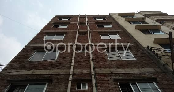 2 Bedroom Flat for Rent in Mirpur, Dhaka - When Location and Convenience is your priority this flat is for you which is 650 SQ FT for rent in Mirpur 11